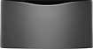 Whirlpool - Washer/dryer Laundry Pedestal With Storage Drawer - Granite