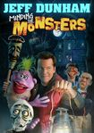 Jeff Dunham: Minding The Monsters (dvd) 6698681