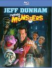 Jeff Dunham: Minding The Monsters [blu-ray] 6698745