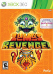 Zuma's Revenge - Xbox 360