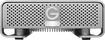 G-Technology - 2TB External USB 3.0/FireWire Hard Drive - Silver