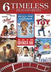 Timeless Film Favorites: 6 Great Movies [4 Discs] (dvd) Deal