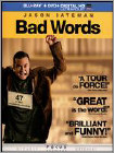Bad Words (Blu-ray Disc) (2 Disc) (Ultraviolet Digital Copy) 2013