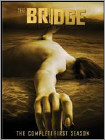 Bridge: Complete First Season (DVD) (4 Disc)