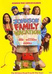 Johnson Family Vacation (dvd) 6722326