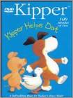 Kipper: Kipper Helps Out (DVD) (Eng/Spa)