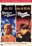 Village Of The Damned/children Of The Damned (dvd) 6723003