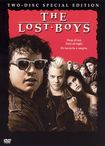 The Lost Boys [ws] [special Edition] [2 Discs] (dvd) 6723094