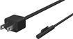 Microsoft - Surface Pro 3 36W Power Supply - Black