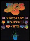 Yes: Greatest Video Hits (DVD) (Eng) 1991