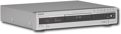Click here for Sony Progressive-Scan Multiformat DVD-R/-RW/+R/+RW... prices