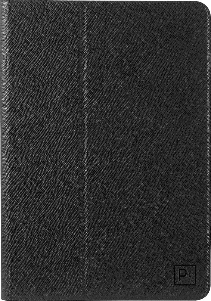 Platinum - Folio Case for Samsung Galaxy Tab A 9.7 - Black