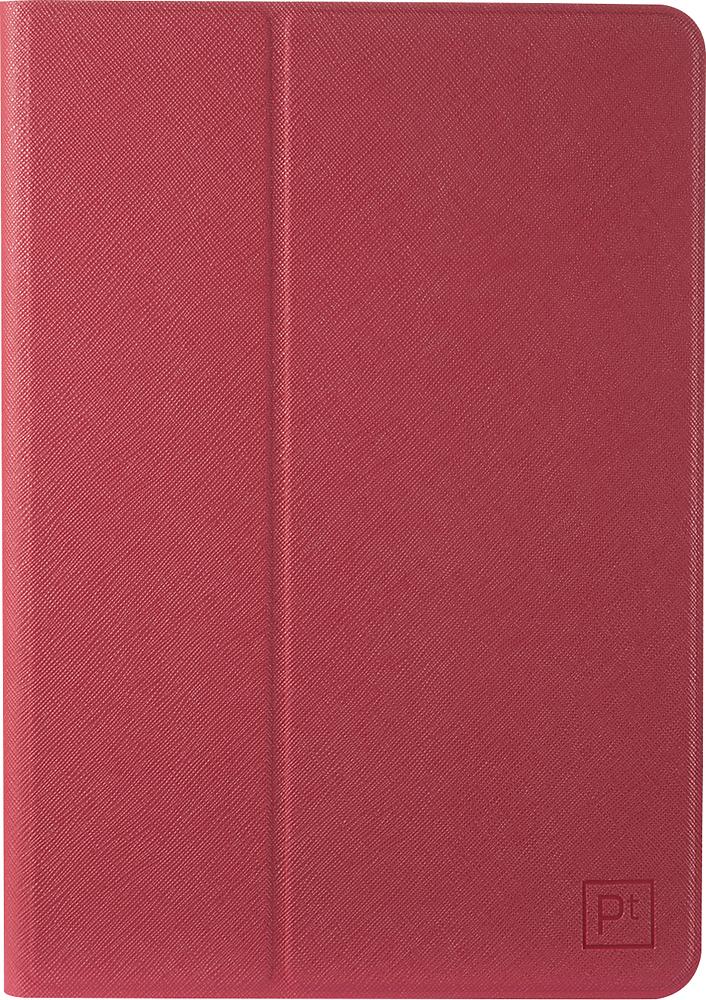 Platinum - Folio Case for Samsung Galaxy Tab A 9.7 - Red