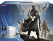 Sony - Glacier White PlayStation 4 Destiny Bundle - Glacier White