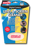 DigiPower - Lens and LCD Screen Cleaning Cloth