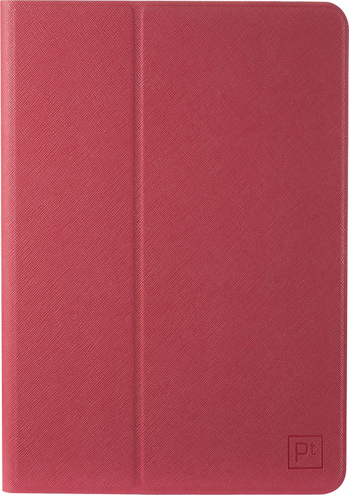 Platinum - Folio Case for Samsung Galaxy Tab A 8.0 - Red