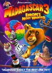 Madagascar 3: Europe's Most Wanted (dvd) 6733279
