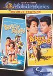 Beach Party/bikini Beach (dvd) 6734698