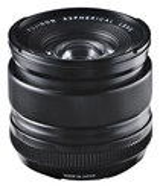 Fujifilm - FUJINON XF 14mm f/2.8 Ultrawide-Angle Lens for Fujifilm X-Mount System Cameras - Black