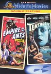 Empire Of The Ants/tentacles (dvd) 6734787