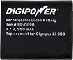 Digipower - Lithium-Ion Battery