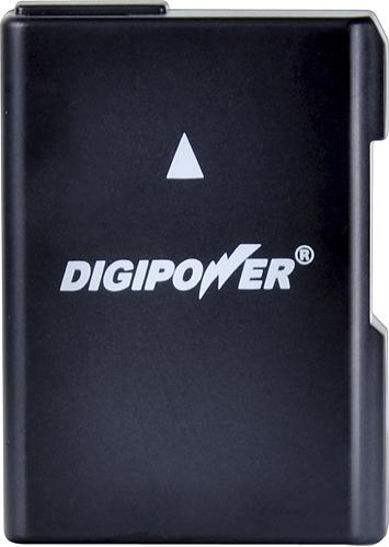 DigiPower - Lithium-Ion Battery - Black