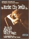 The Murder City Devils in... Rock & Roll Won't Wait (DVD) (Full Screen) (Eng) 2001