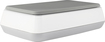 Swann - Wireless Smart Hub - White/gray
