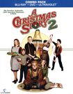 A Christmas Story 2 [2 Discs] [includes Digital Copy] [ultraviolet] [blu-ray/dvd] 6738538