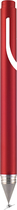 Adonit - Jot Mini Stylus For Most Capacitive Touch-screen Displays - Red