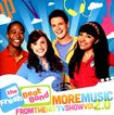 The Fresh Beat Band: More Music From The Hit Tv Show, Vol. 2.0 [cd]