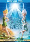 Secret Of The Wings (dvd) 6748146