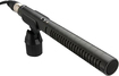 R¿DE - NTG1 Condenser Shotgun Microphone - Black
