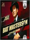 Bat Masterson TV Marathon (8pc) (DVD)