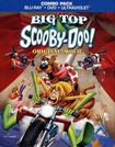 Scooby-doo!: Big Top Scooby-doo! [blu-ray] 6750211