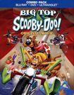Scooby-doo!: Big Top Scooby-doo! [blu-ray] 6750211