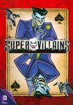 Super Villains: The Joker's Last Laugh (dvd) 6750441