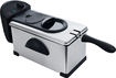 Chef Buddy - Deep Fryer - Stainless-Steel
