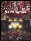 Six Feet Under: Live With Full Force (Bonus CD) (DVD) (Widescreen) (Eng)