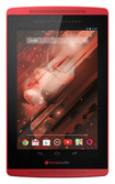 HP - Slate 7 Beats Special Edition 4501 Tablet - 16GB - Sparkling Red