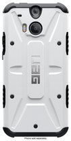Urban Armor Gear - Composite Case for HTC One (M8) Cell Phones