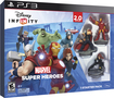 Disney INFINITY: Marvel Super Heroes (2.0 Edition) Starter Pack - PlayStation 3