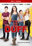 The Duff (dvd) 6761434