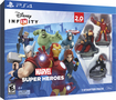 Disney Infinity: Marvel Super Heroes (2.0 Edition) Starter Pack - PlayStation 4