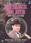 The Casebook Of Sherlock Holmes - Dvd Collection [3 Discs] 6764067