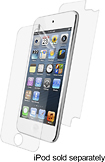 ZAGG - InvisibleSHIELD Full Body for 5th-Generation Apple® iPod® touch