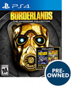 Borderlands: The Handsome Collection - Pre-owned - Playstation 4