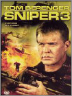 Sniper 3 (DVD) (Enhanced Widescreen for 16x9 TV) (Eng/Fre) 2004