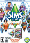 The Sims 3 Plus Seasons - Mac/Windows