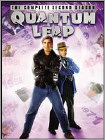 Quantum Leap: The Complete Second Season [3 Discs] (DVD) (Eng)